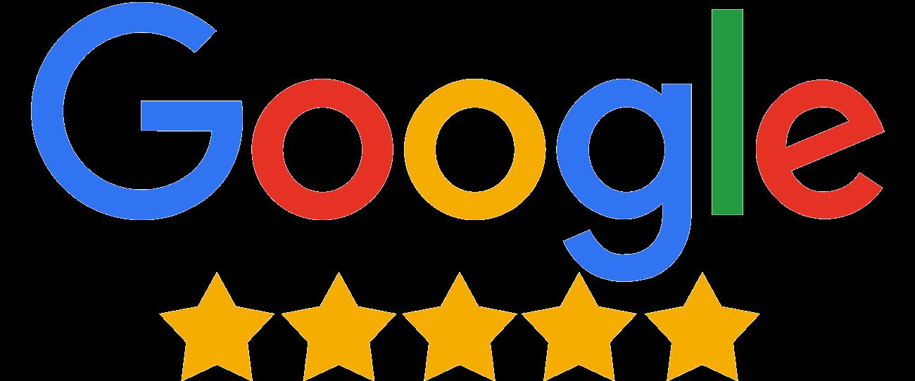 google-5-star