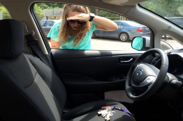 car lock out salt lake city