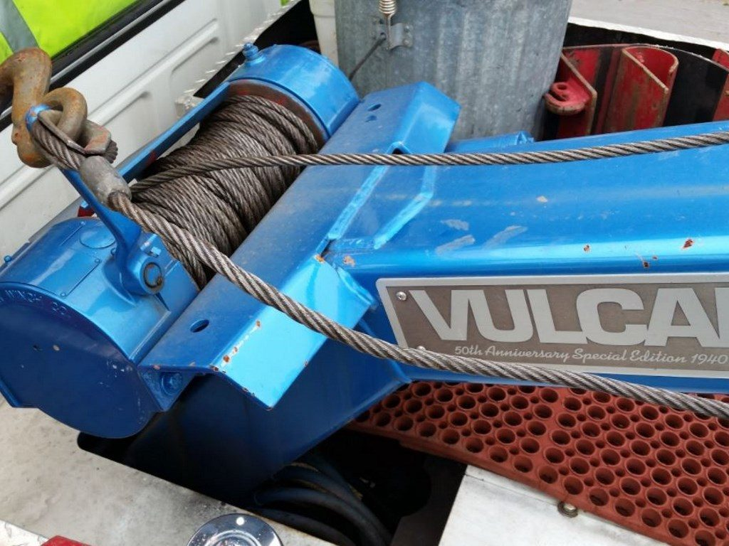 winch out tow truck salt lake city